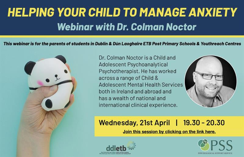 Helping your Child to Manage Anxiety_21st April.jpg