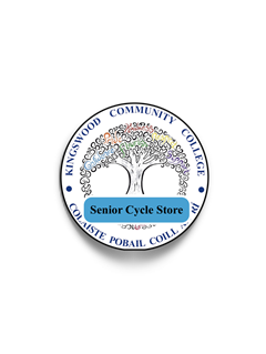 Access the Senior Cycle Store